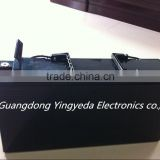 Front terminal lead acid gel battery 12v150ah for telecom, 12v 150ah front terminal battery