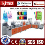 non woven bag forming machine prices,auto non woven bag machine,non woven bag forming machine price