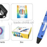 New design 1.75 mm pla filament 3d pens printing machine digital printer Semi-Automatic 3d printer                                                                         Quality Choice