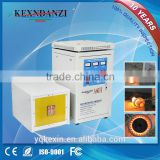 Best seller CE certificated KX-5188A60 60kw high frequency induction heating annealing machine
