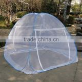 folded free standing types of designer bed mosquito nets in kenya market
