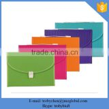 office stationery pp file folder wholesale document bag transparent                                                                                                         Supplier's Choice