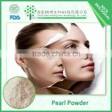 Anti-aging skin care product Natural Water Soluble Instant Pearl Powder