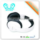 New Fashion Product Stereo Ear Plug Headphone Wireless Bluetooth Headset For Mobile Cell Phones