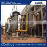 Coal gasifier power plant used in coal-fired, fuel boilers, kiln, metallurgy, chemical industry, aluminum.