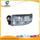 Head Lamp truck trailer spare parts For Renault