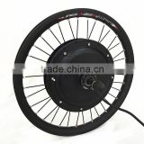 CE appoved 48v 1000w high torque hub motor