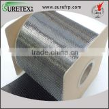 Customized 12K UD Carbon Fiber Tape for Concrete Reinforce