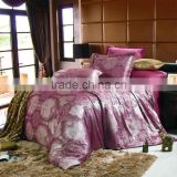 hand embroidery bed sheets designs/cotton fabrics for bed sheets/hand embroidered bed sheet