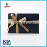 High quality birch wood gift box made in china