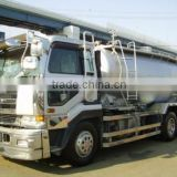 USED TRUCKS - NISSAN UD ROSE CEMENT TRUCK (RHD 820155 DIESEL)