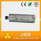 spindle motor in AC motor milling spindle brass spindle motor for CNC