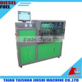 TAISHAN Brand CRSS-C 8 Cylinder Diesel Fuel Injection Pump Test Stands S5A injector pump test bench