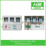 two epitope electric meter box,DISTRIBUTION BOX,CONTROL BOX,NETWORK CABINET,SWITCH BOX,OUTLET BOX