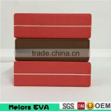 China Wholesale Yoga Blocks Custom Fintness and Sports Equipments EVA Yoga Block