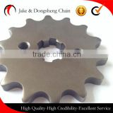 yongkang jinhua ZHEJIANG CHINA factory motorcycle parts drive titan bajaj cg chain and sprocket per set
