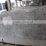 White rose granite table top countertops
