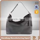 5203 Paparazzi OEM manufacturer since 1992 SGS approval fashion lady faux leather Hobo Sling Shoulder Bag Hobo Shoulder Bag