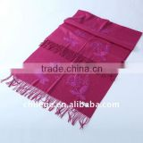 handmade embroidered wool scarf stoles and shawls plain wool scarf shawl pendant scarves poncho