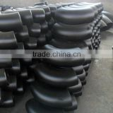 Factory Sale Carbon Steel Material A234 WPB Elbow