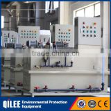 Wastewater treatment stainless steel automatic liquid dosing machine