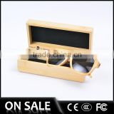 China best quality wooden frame sunglasses,polarized wooden sunglasses with wooden sunglasses box