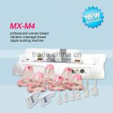 Weight Loss Breast Enhancers Feature And Vacuum Therapy Machine Body Slimming Machine Vacuum Cavitation System Type Breast Enlargement Cup Vacuum 10MHz