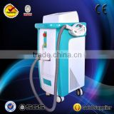 2014 new design rio salon laser scanning hair remover with SHR technology (CE ISO TUV SGS)