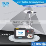 Facial Veins Treatment Laser Removal Tattoo Black Face Laser Removal Tattoo Telangiectasis Treatmenttattoo Laser Removal Machine Tattoo Removal System Q-switch /Tattoo Removal Laser Laser Hair And Tattoo Removal Machine 2016 1-10Hz Nd Yag Laser Machine