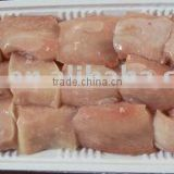 HIgh Quality Frozen rabbit boneless fillet ragout
