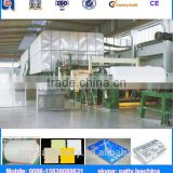 New Condition and Automatic digital paper printing machine, notebook paper machine, newspaper printing making machinery