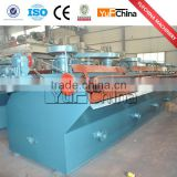 3000TPD copper ore mining equipment