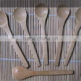 bamboo baby spoon weaning