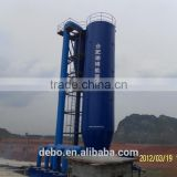 300Nm3 to 20000Nm3 biomass fluidized bed gasifier for boiler and Generator wheat straw gasification power plant