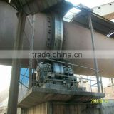 250 Tper day lime processing plant used for steel factory