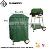 high protective waterproof kettle BBQ grill cover