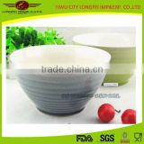 2016 high quality hot selling ceramic soup bowl