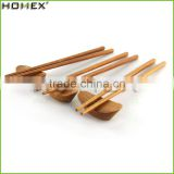 Wholesale Hot Japanese Natural Bamboo Sushi Serving Plate Sets/Sushi Board/Sushi Tray/Homex_Factory