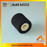 Diameter 40*40 Black color HZXJ type ink roller
