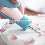 Facotry Wholesale Cake Sugarcraft Tool Nozzles Tips E Z Deco Icing Pen Cake Decorating Pen Set