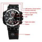 Spy Watches with hidden cameras