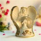 Angel Wings Globe Music Boxes