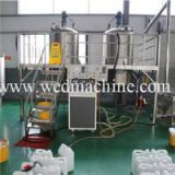 Body Lotion Making Machine