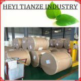 Double Side Pe Coated Paper Stocklot