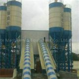 HZS180 Belt Conveyor Concrete Batching Plant