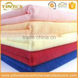 Wholesale Cheap Price Hotel Towel Supply 100% Cotton Terry White Hotel Towel