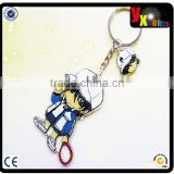 INquiry about Gift for 2015 Customize acrylic keychain fashion acrylic keychain , customize keychain