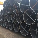 LSAW longitudinally Submerged Arc Welding Welded pipe   Line pipe  Piling pipe  API 5L / ASTM A252