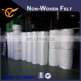 Construction Safety Material Non-Woven Felt