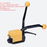 Manufacturers Direct sales A333 Portable steel   strip packing tool
